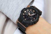G-Shock GMA-B800-1AER G-SHOCK S-Series S-SERIES STEP TRACKER zegarek damski sportowy mineralne