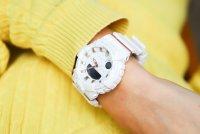 G-Shock GMA-B800-7AER zegarek damski sportowy G-SHOCK S-Series pasek