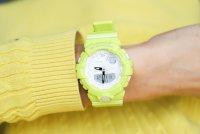 zegarek G-Shock GMA-B800-9AER żółty G-SHOCK S-Series
