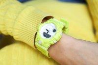 G-Shock GMA-B800-9AER G-SHOCK S-Series S-SERIES STEP TRACKER zegarek damski sportowy mineralne