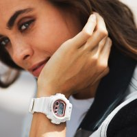 GMD-S6900MC-7ER - zegarek damski - duże 5