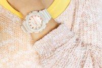 G-Shock GMA-S130PA-4AER zegarek damski G-SHOCK S-Series