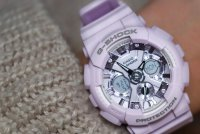 GMA-S120DP-6AER - zegarek damski - duże 8