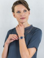 Zegarek damski Casio Klasyczne LTP-1259D-2A - duże 4