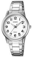 Zegarek damski Casio  klasyczne LTP-1303D-7BVEF - duże 1