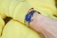 zegarek Casio LTS-100D-2A2VEF srebrny Klasyczne
