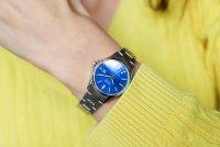 zegarek Casio LTS-100D-2A2VEF kwarcowy damski Klasyczne