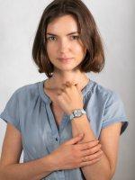 Zegarek damski Casio Klasyczne LTS-100L-2AVEF - duże 4