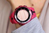 PRW-3000-4BER - zegarek damski - duże 6