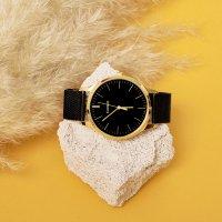 zegarek Casio Vintage LTP-E140GB-1AEF złoty VINTAGE Instashape