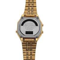 Casio Vintage LA680WEGA-9ER-POWYSTAWOWY zegarek damski VINTAGE Midi