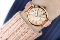 Sheen SHE-3066PGL-4AUEF damski zegarek Sheen pasek