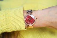 Sheen SHE-3068PG-4BUER zegarek damski Sheen
