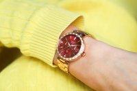 Sheen SHE-3068PG-4BUER damski zegarek Sheen bransoleta