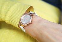 zegarek Sheen SHE-4057PGL-7AUER kwarcowy damski Sheen GORGEOUS ONE