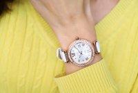 zegarek Sheen SHE-4057PGL-7AUER różowe złoto Sheen