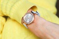 zegarek Sheen SHE-4057PGL-7BUER kwarcowy damski Sheen GORGEOUS ONE