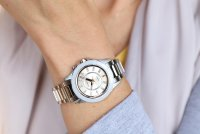 Sheen SHE-4509SG-4AER damski zegarek Sheen bransoleta