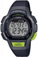 Zegarek damski Casio  sportowe LWS-1000H-1AVEF - duże 1