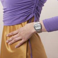 A1000D-7EF - zegarek damski - duże 7