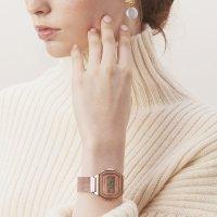 Casio Vintage A1000MPG-9EF zegarek damski retro Vintage bransoleta