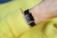 Casio Vintage LTP-E155MGB-1BEF Vintage klasyczny zegarek złoty