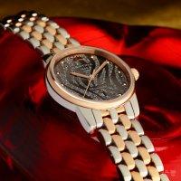Certina C033.051.22.088.00 damski zegarek DS-8 bransoleta