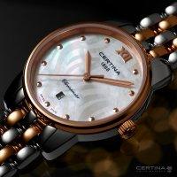 Certina C033.051.22.118.00 DS-8 Lady zegarek klasyczny DS-8