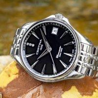 Certina C032.051.11.056.00 DS Action Lady Diamonds zegarek klasyczny DS Action