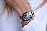 zegarek Citizen EM0726-89Y srebrny Ecodrive