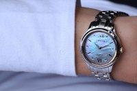 Citizen EM0726-89Y Ecodrive zegarek damski klasyczny szafirowe
