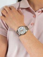 Zegarek damski Citizen Ecodrive FC0014-54A - duże 5