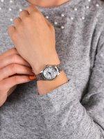 Citizen FE1081-59B damski zegarek Ecodrive bransoleta