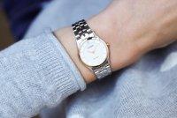 zegarek Citizen EG3225-54A srebrny Elegance