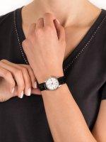 Citizen EU6000-06A damski zegarek Elegance pasek