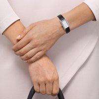 zegarek Citizen EX1471-16D srebrny Elegance