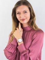 Zegarek damski Cluse La Boheme CL18214 - duże 4