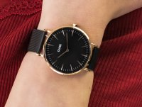 zegarek Cluse CW0101201010 różowe złoto La Boheme