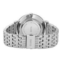 zegarek Cluse CW0101201023 kwarcowy damski La Boheme Silver White