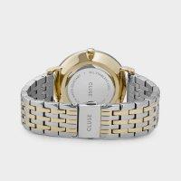 zegarek Cluse CW0101201025 złoty La Boheme