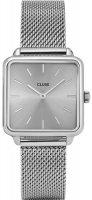 Zegarek damski Cluse  la tétragone CL60012 - duże 1