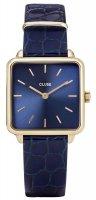 Zegarek damski Cluse  la tétragone CW0101207028 - duże 1