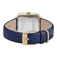 Zegarek damski Cluse  la tétragone CW0101207028 - duże 3