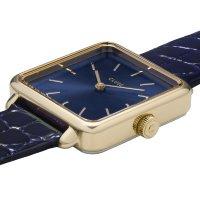 Zegarek damski Cluse  la tétragone CW0101207028 - duże 2