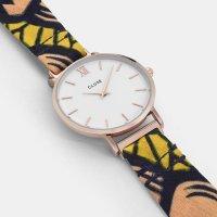 CL30057 - zegarek damski - duże 7