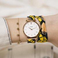 CL30057 - zegarek damski - duże 9