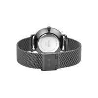 zegarek Cluse CL30067 kwarcowy damski Minuit Full Dark Grey