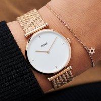 Zegarek damski Cluse  triomphe CG0108208001 - duże 5