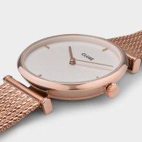 Zegarek damski Cluse  triomphe CG0108208001 - duże 3