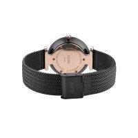 Zegarek Cluse Full Black - damski  - duże 8
